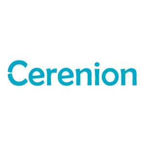 Cerenion - startup exhibiting at ULF -2